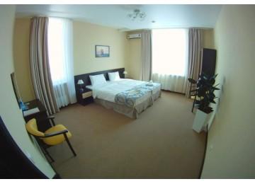 Люкс 3-комнатный 2-местный| Отель «Gamma Sirius »| Номера и Цены