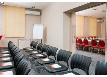 Конференц-услуги|Отель «Gamma Sirius »| Cочи, Адлер, Имеретинский курорт- Олимпийский парк
