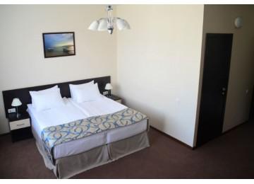 Стандарт 1-комнатный 2-местный с доп. местом| Отель «Gamma Sirius »| Cочи, Адлер, Имеретинский курорт- Олимпийский парк