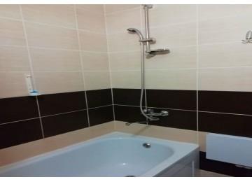 Стандарт комфорт 2-комнатный 4-местный|Отель «Gamma Sirius »| Cочи, Адлер, Имеретинский курорт- Олимпийский парк